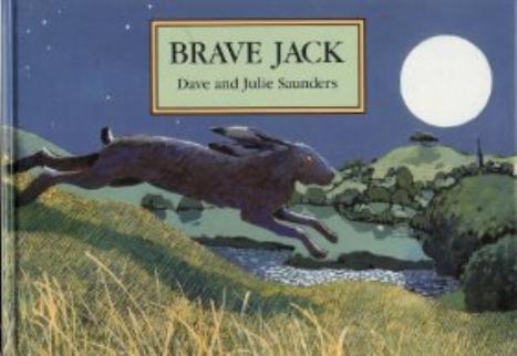 Brave Jack: Saunders, Dave and Julie