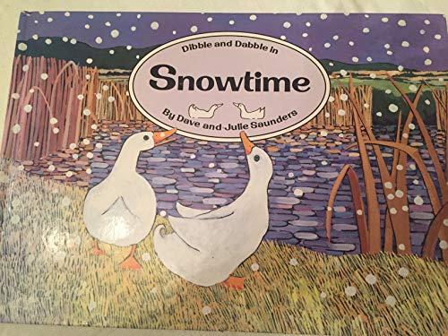 9780027810752: Snowtime
