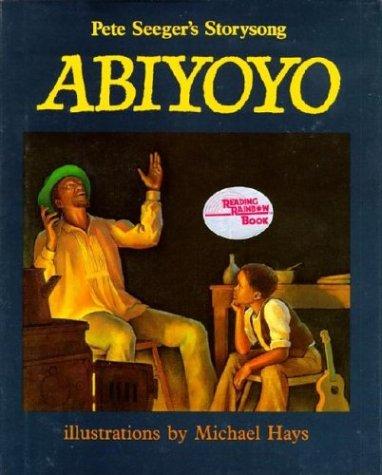 9780027814903: Abiyoyo: Based on a South African Lullaby and Folk Story (Reading Rainbow)