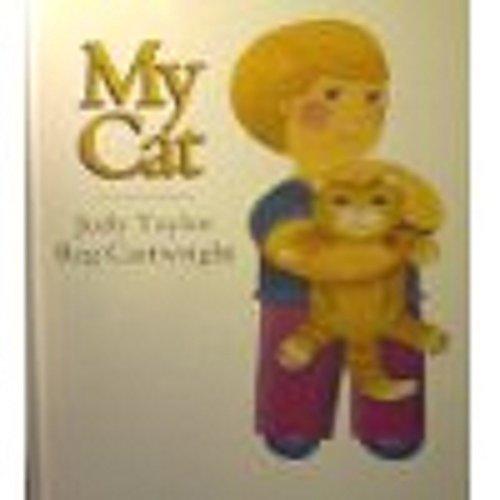 9780027824735: My Cat
