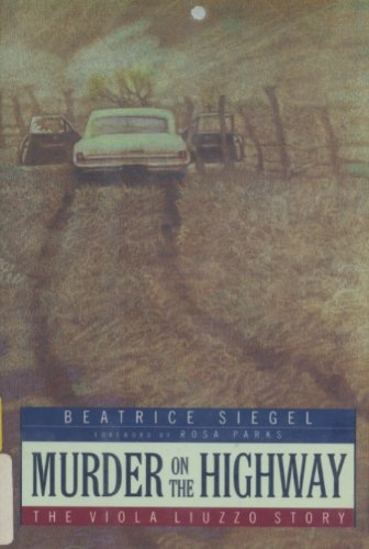 9780027826326: Murder on the Highway: The Viola Liuzzo Story