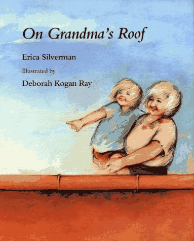 9780027826814: On Grandma's Roof