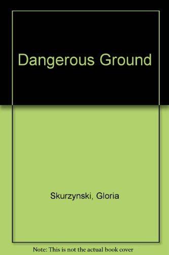 9780027827316: Dangerous Ground