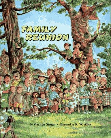 9780027828832: Family Reunion