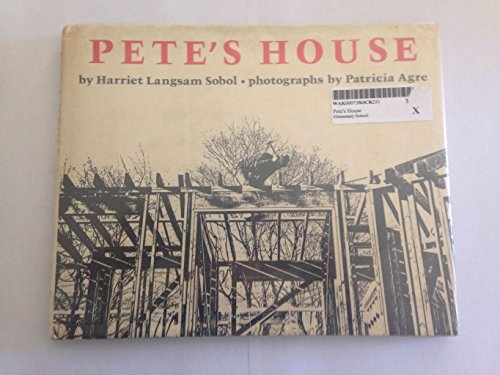 9780027859805: Pete's House