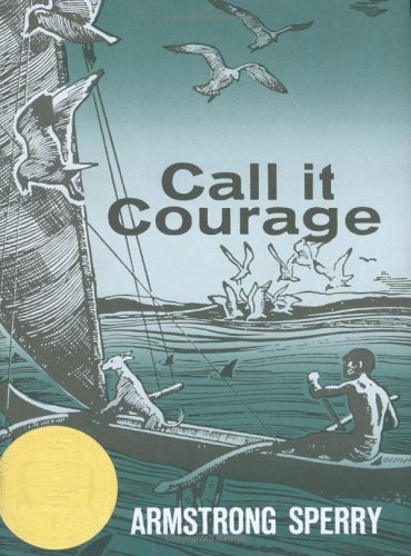 9780027860306: Call It Courage