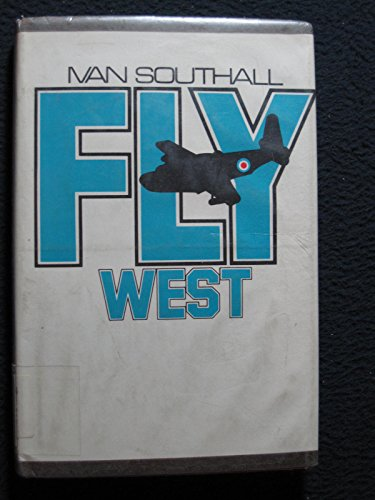 9780027861600: Fly West