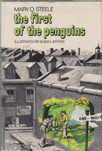 9780027868807: The first of the penguins