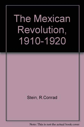 9780027869507: The Mexican Revolution, 1910-1920