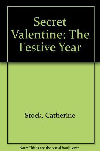 Secret Valentine (The Festive Year): Catherine Stock