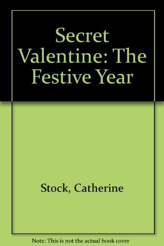 9780027883725: Secret Valentine (The Festive Year)