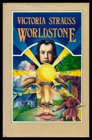 Worldstone.: Strauss, Victoria