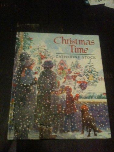 9780027884036: Christmas Time