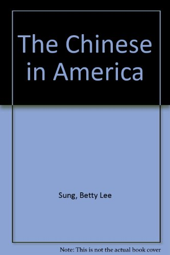 9780027886702: The Chinese in America