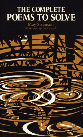 9780027887259: The Complete Poems to Solve