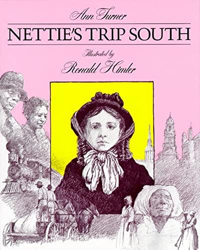 9780027892406: Nettie's Trip South