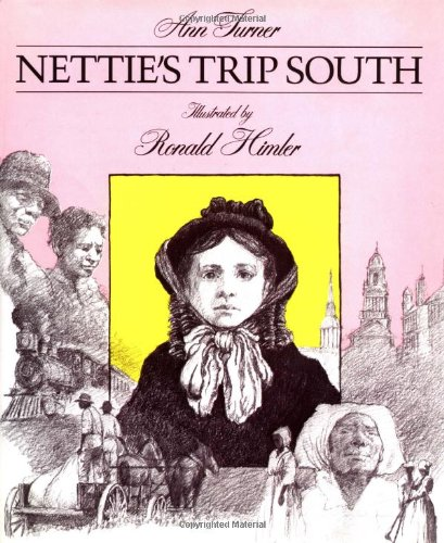 9780027892406: Nettie's Trip South