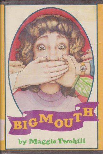 9780027892604: Bigmouth