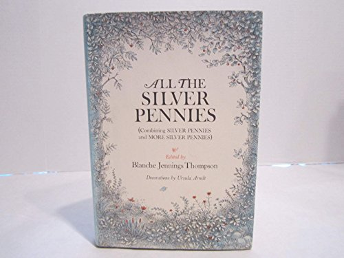 9780027893304: All the Silver Pennies