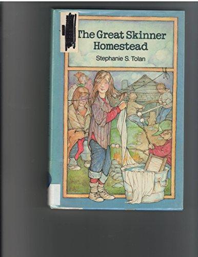 9780027893625: The Great Skinner Homestead