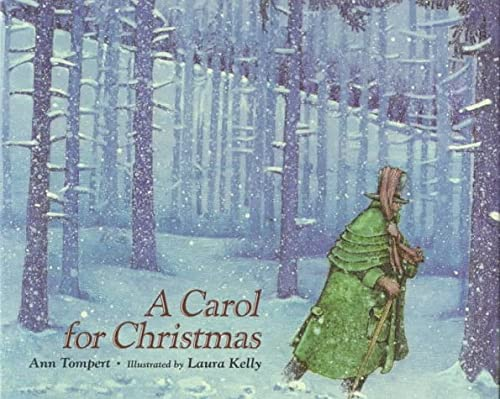A Carol for Christmas: Ann Tompert
