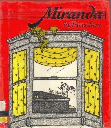 9780027895209: Miranda