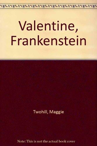 9780027896923: Valentine Frankenstein