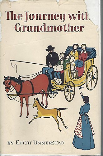 9780027897500: Journey With Grandmother