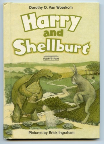 9780027912906: Harry and Shellburt (Ready-to-Read)