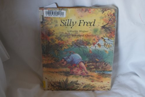 9780027922806: Silly Fred