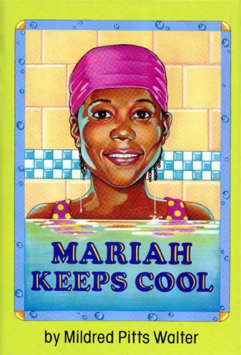 9780027922950: Mariah Keeps Cool