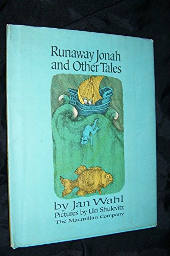 9780027923407: Runaway Jonah and Other Tales