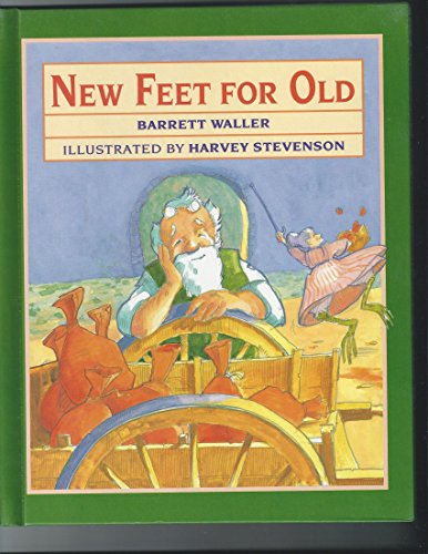 9780027923711: New Feet for Old