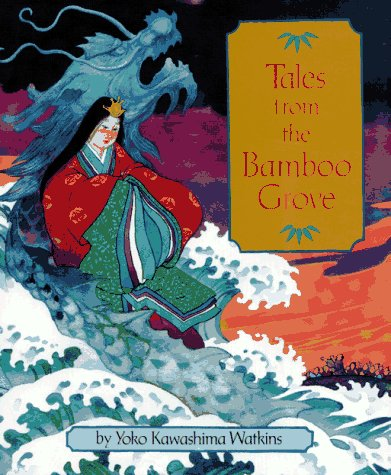 Tales from the Bamboo Grove: Watkins, Yoko Kawashima,
