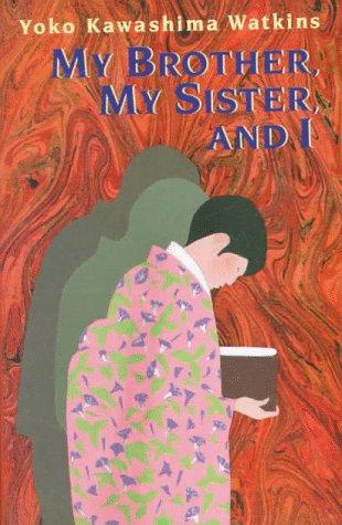 My Brother, My Sister, and I: Watkins, Yoko Kawashima