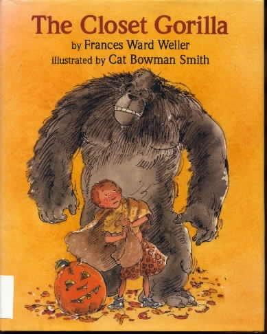 9780027925319: The Closet Gorilla