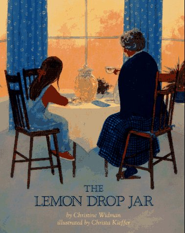 9780027927597: The Lemon Drop Jar