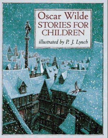 9780027927658: Oscar Wilde Stories for Children