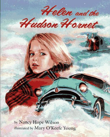 9780027930764: Helen and the Hudson Hornet