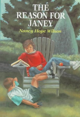 9780027931273: The Reason for Janey