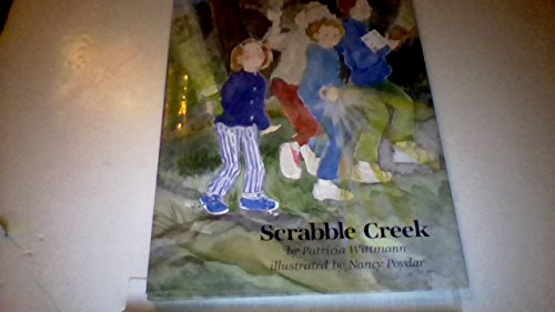 9780027932256: Scrabble Creek