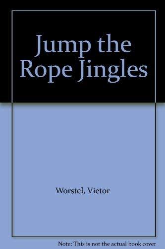 9780027934007: Jump the Rope Jingles