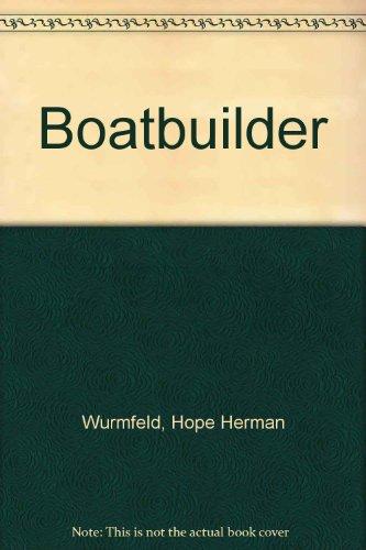 9780027935806: Boatbuilder