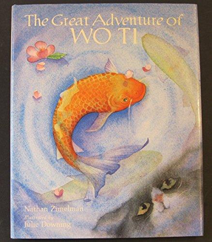 9780027937312: The Great Adventure of WO TI