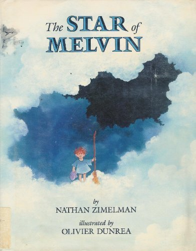 9780027937503: The STAR OF MELVIN