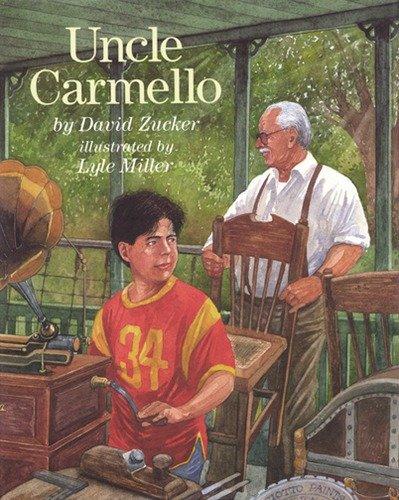 9780027937602: Uncle Carmello