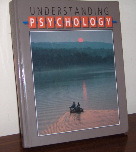 9780028001807: Understanding Psychology