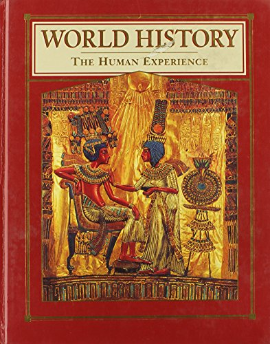 9780028002002: World History: The Human Experience