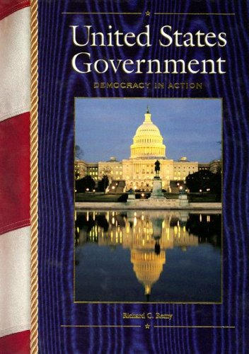 9780028004273: United States Government: Democracy in Action