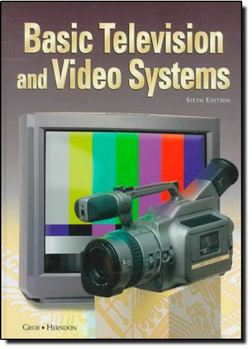 9780028004372: Basic Television and Video Systems
